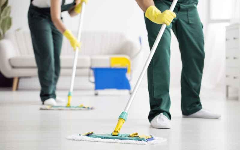 Photo of چرا نظافت محل کار یک ضرورت است؟