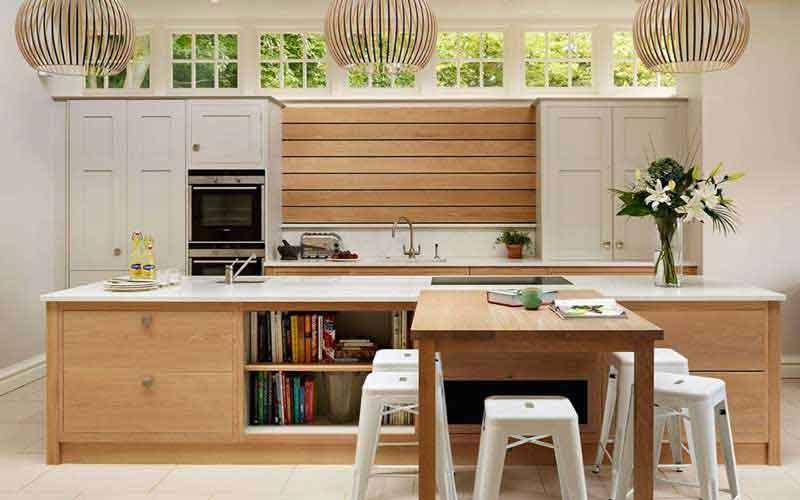 Photo of چگونه طرح و مدل کابینت آشپزخانه ایرانی را انتخاب کنیم؟