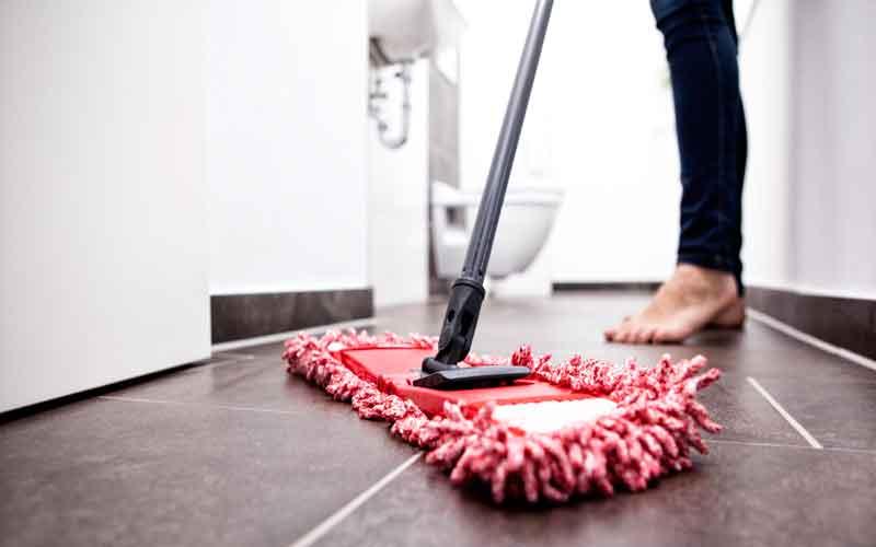 خدمات نظافت منزل شرق تهران