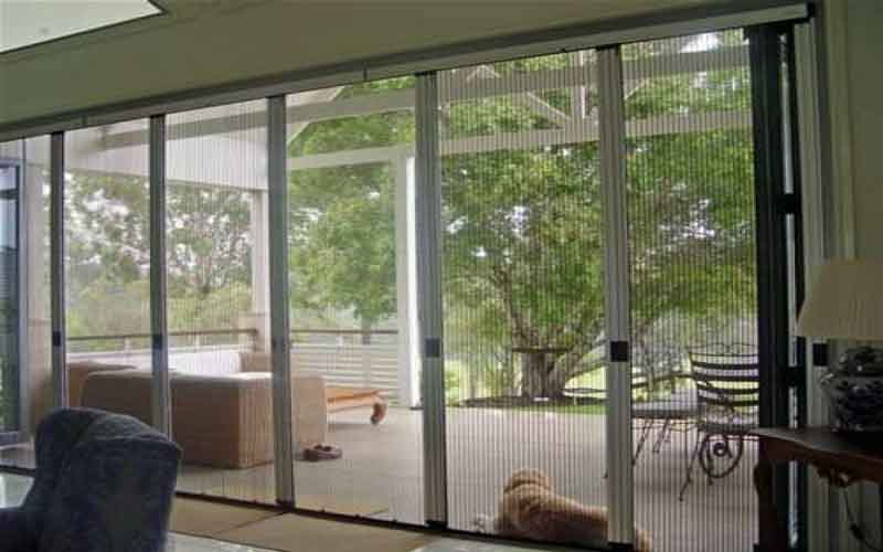 کدام توری پنجره دوجداره را انتخاب کنم؟