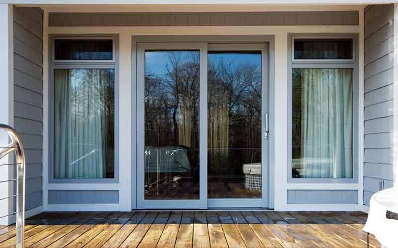 قیمت پنجره upvc هوم سرویز