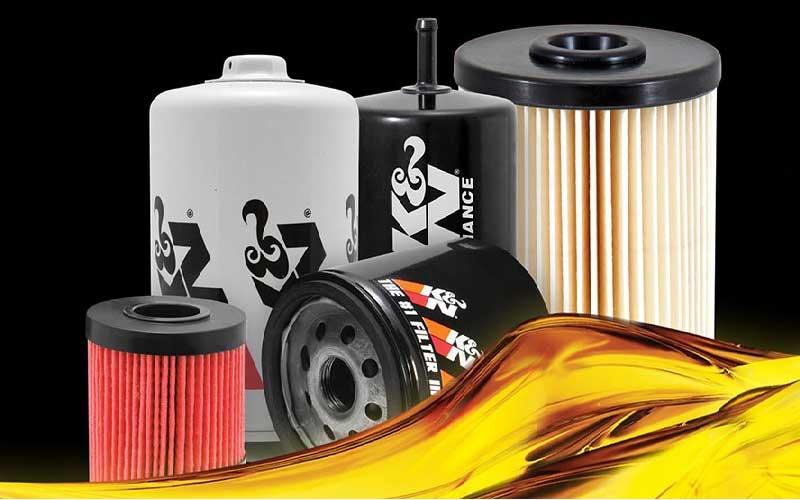 چرا باید فیلتر روغن را زود به زود عوض کنیم؟