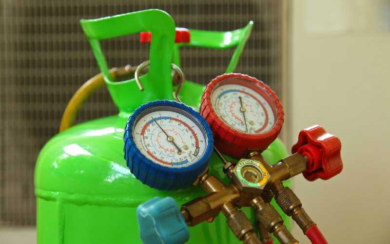 شارژ گاز کولر گازی در چه مواقعی ضروری است؟
