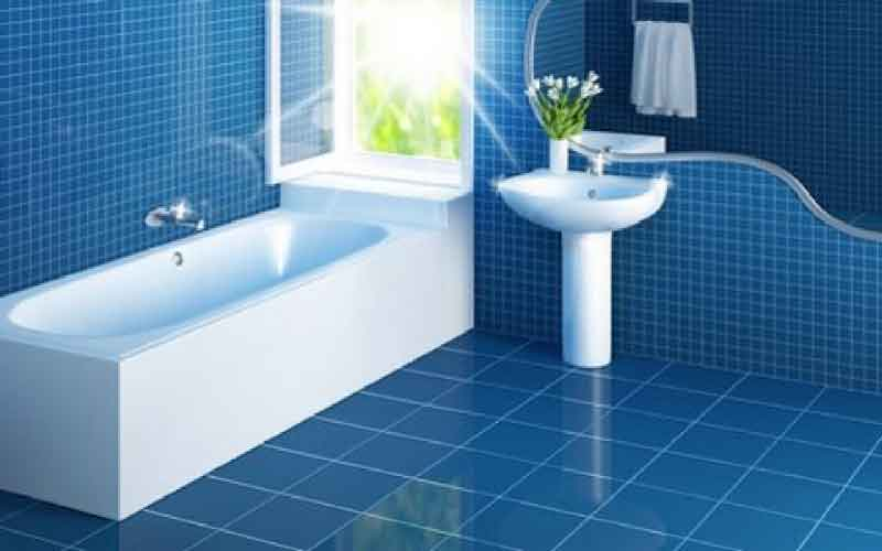 کاشی حمام سنتی