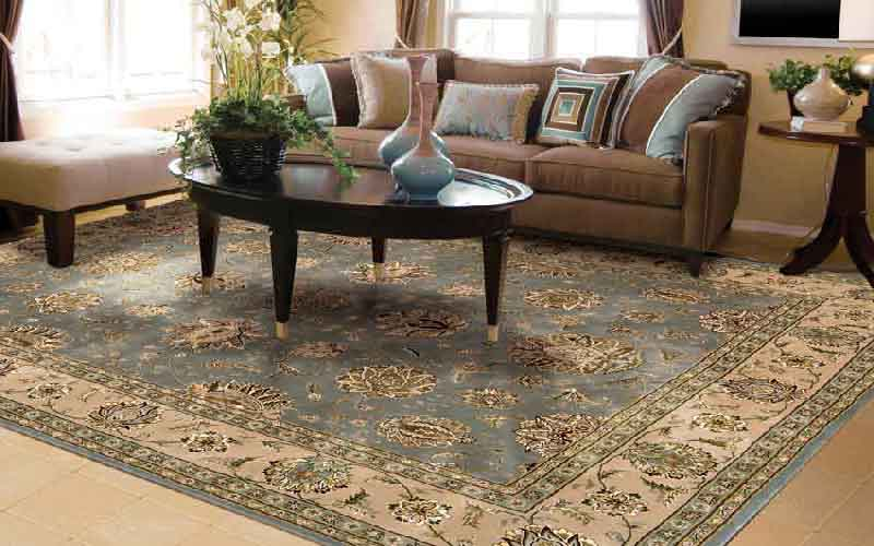 Photo of چگونه فرش را بدون شامپو فرش برق بیندازیم؟