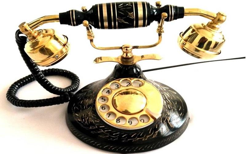 عیب یابی و رفع اتصالی سیم کشی تلفن