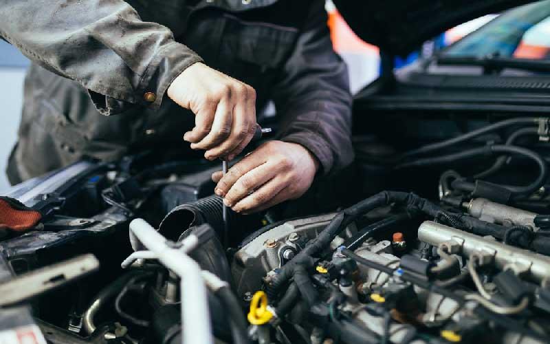 دوره آموزشی مکانیک خودرو