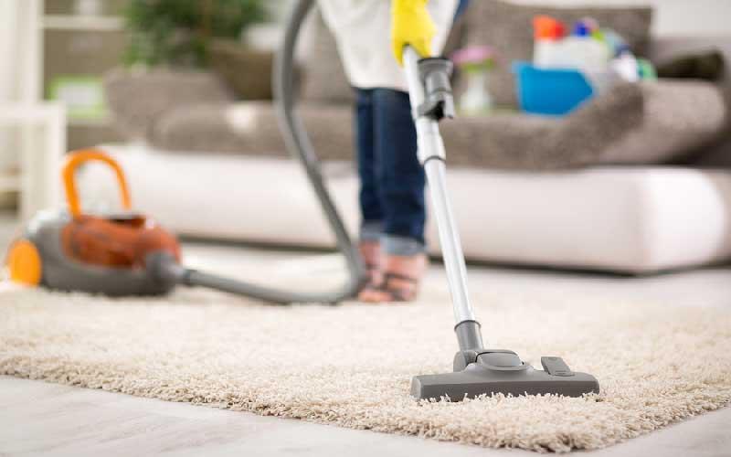 هزینه نظافت آپارتمان