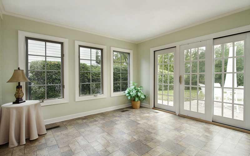 5 گام برای انتخاب در و پنجره مناسب