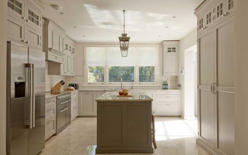 قیمت انواع کابینت آشپزخانه