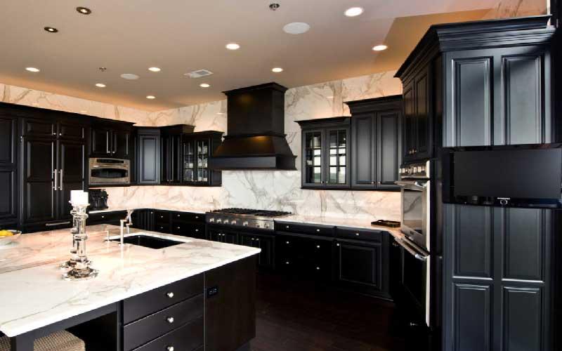 Photo of جدیدترین مدل کابینت آشپزخانه ۲۰۱۹
