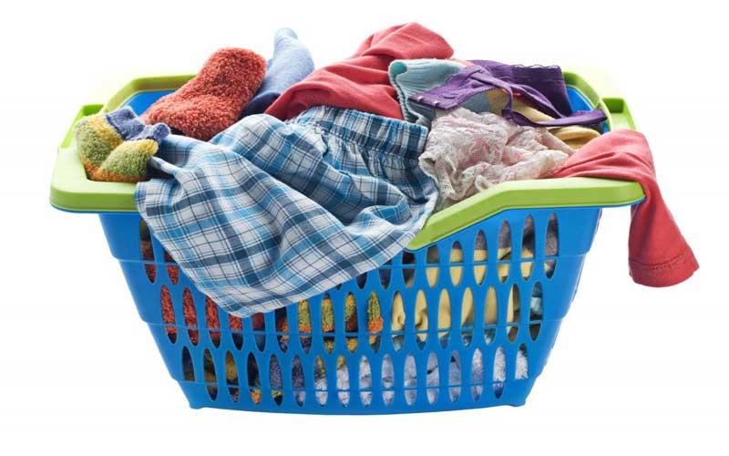 راهنمای نظافت در منزل