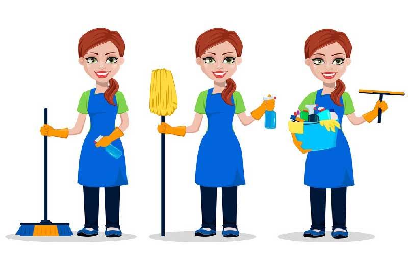 شرکت نظافتی شرق تهران ارزان