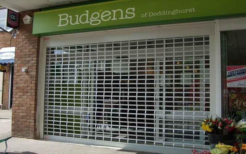قیمت انواع حفاظ پنجره تجاری