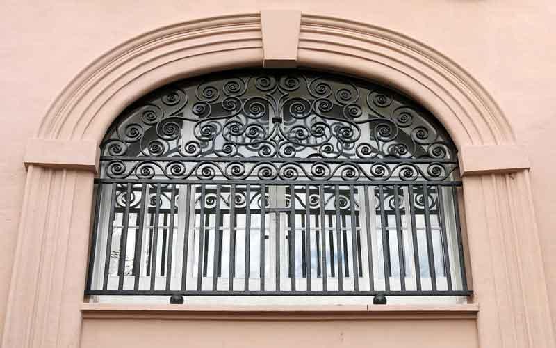 ساخت حفاظ پنجره ساختمان فوری
