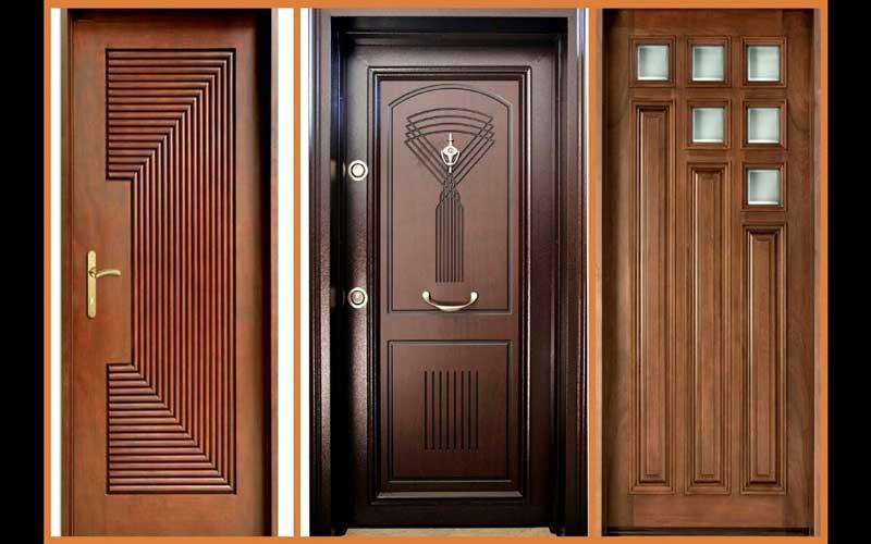 تعویض درب ورودی آپارتمان