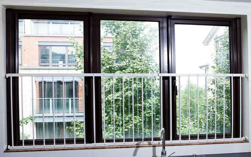 قیمت حفاظ پنجره ساختمان