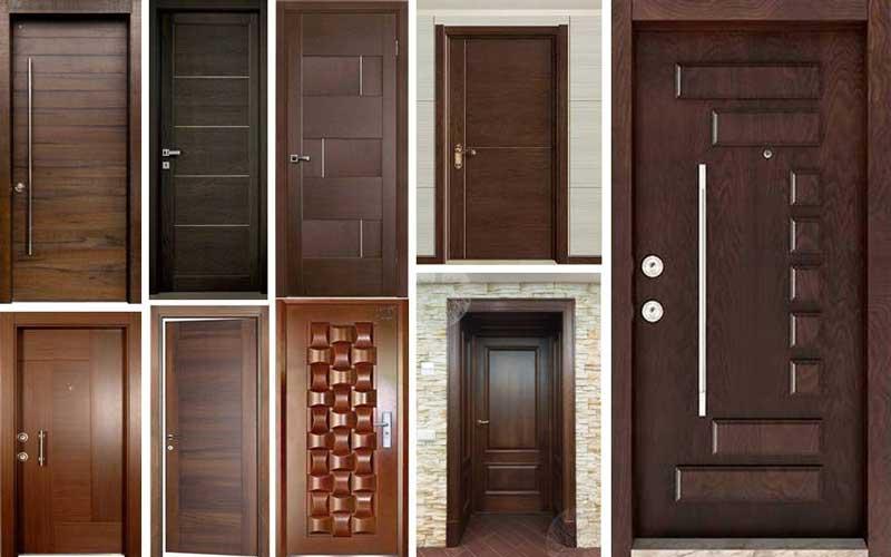 چرا درب ورودی آپارتمان چوبی نیاز به رسیدگی دارد؟