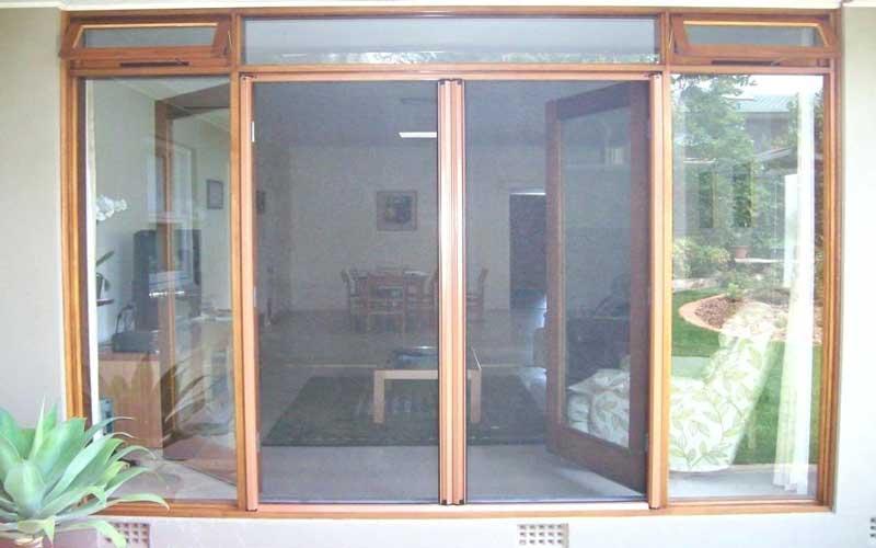 قیمت توری فلزی پنجره با نصب چقدر است؟