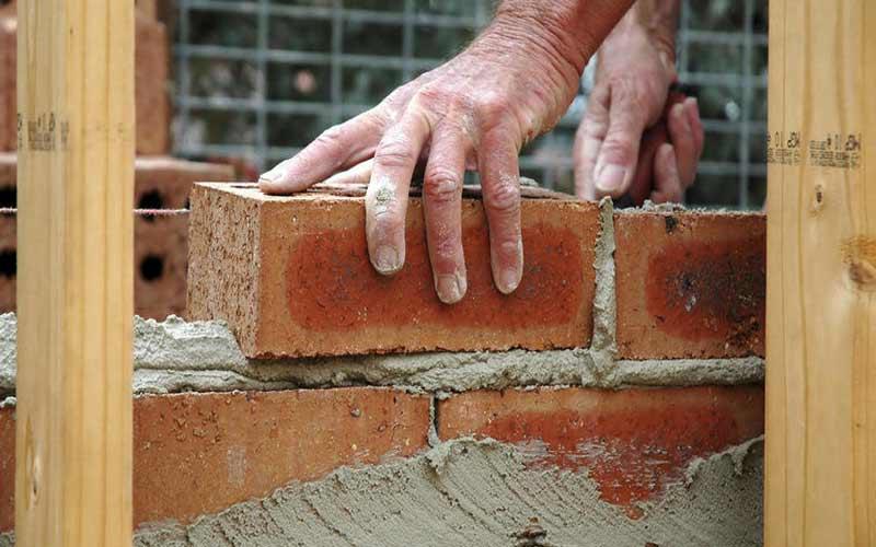 هزینه خدمات بنایی