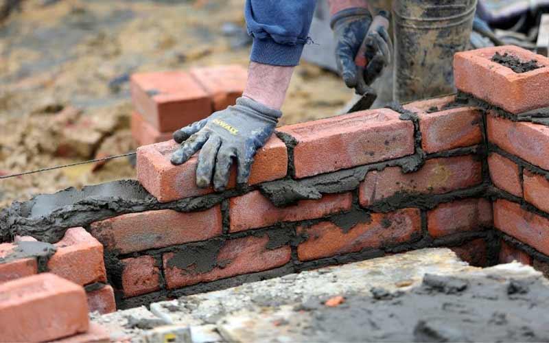 خدمات بنایی و خرده كاری ساختمانی