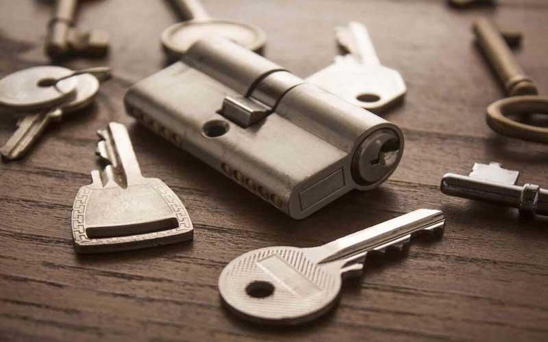 کلید سازی شبانه روزی