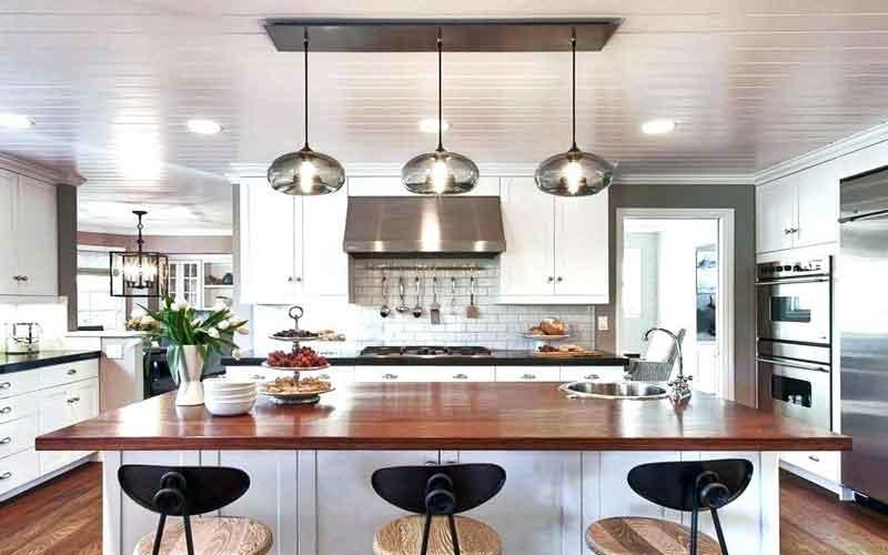 چگونه لوستر آشپزخانه مناسب را انتخاب کنیم؟