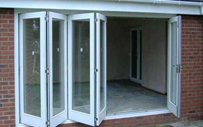 ساخت درب و پنجره upvc ارزان