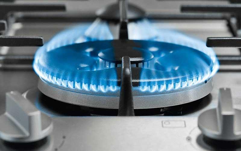 تعمیر فندک اجاق گاز