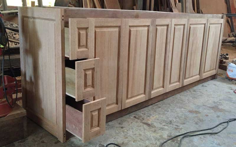 Photo of چگونه یک کابینت آشپزخانه جدید بسازیم؟