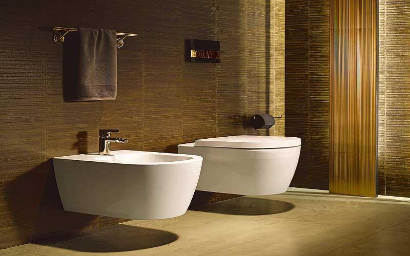 هزینه نصب توالت فرنگی دیواری