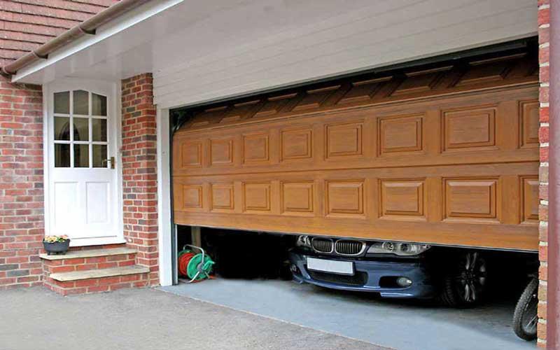 قیمت تعمیرات درب اتوماتیک پارکینگ