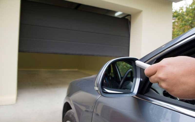 Photo of چگونه درب اتوماتیک پارکینگ را تعمیر کنیم؟