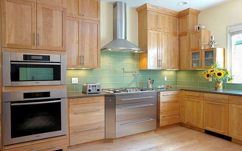 چگونه اشکالات هود آشپزخانه را برطرف کنیم؟