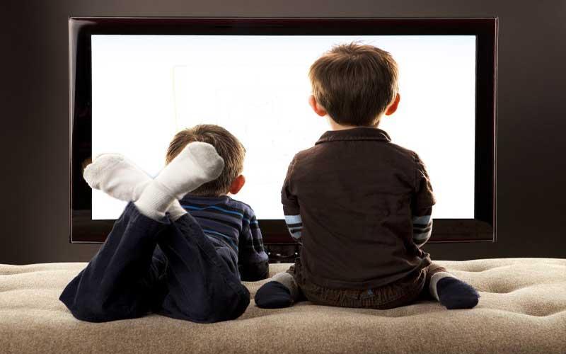 علت خاموش شدن تلویزیون چیست