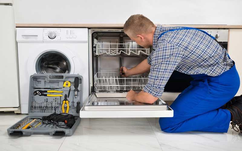 تعمیر ماشین ظرفشویی ارزان