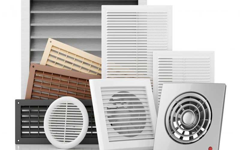 خدمات تعمیر هواکش دستشویی