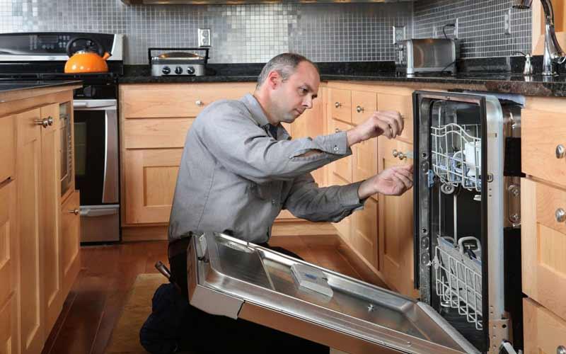 Photo of آموزش تعمیر ماشین ظرفشویی