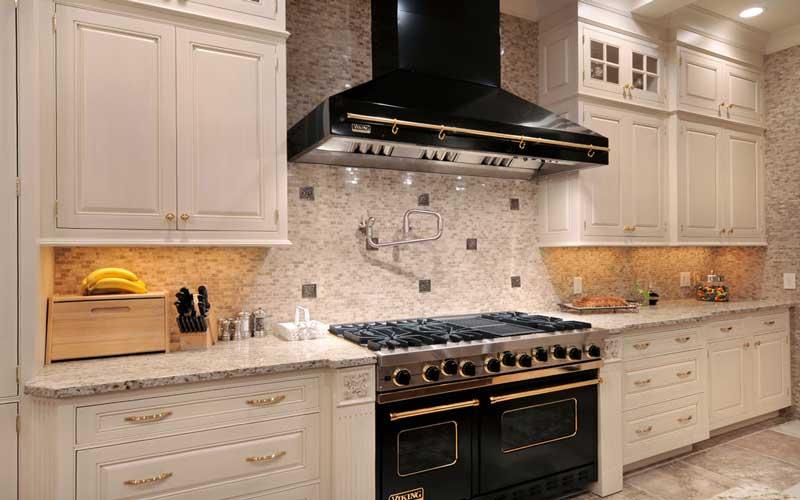 قیمت تعمیرات هود آشپزخانه
