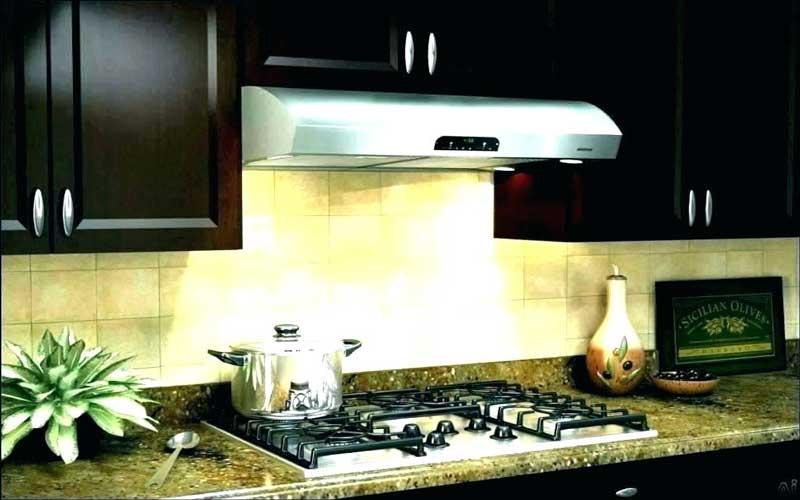 رایج ترین اشکالات هود آشپزخانه