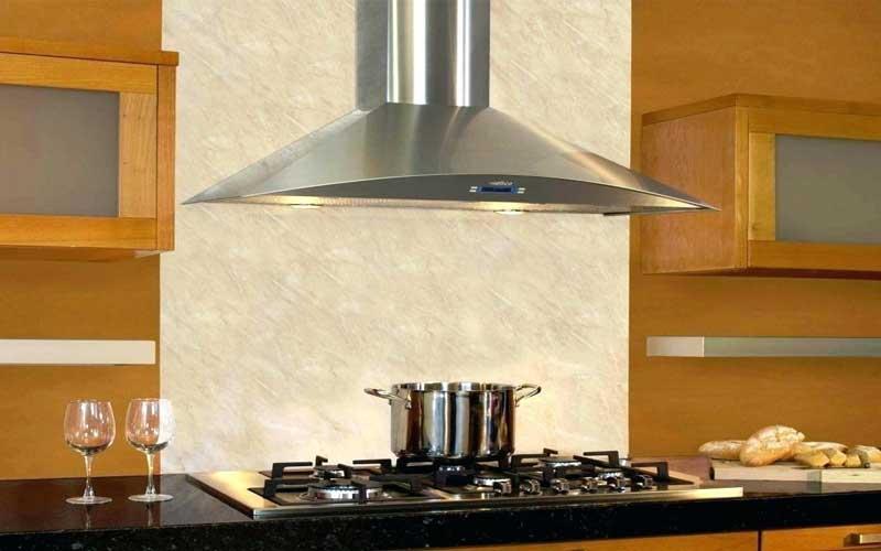 راه حل اشکالات هود آشپزخانه