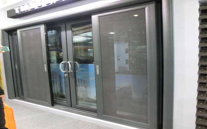مرکز فروش توری پنجره در تهران