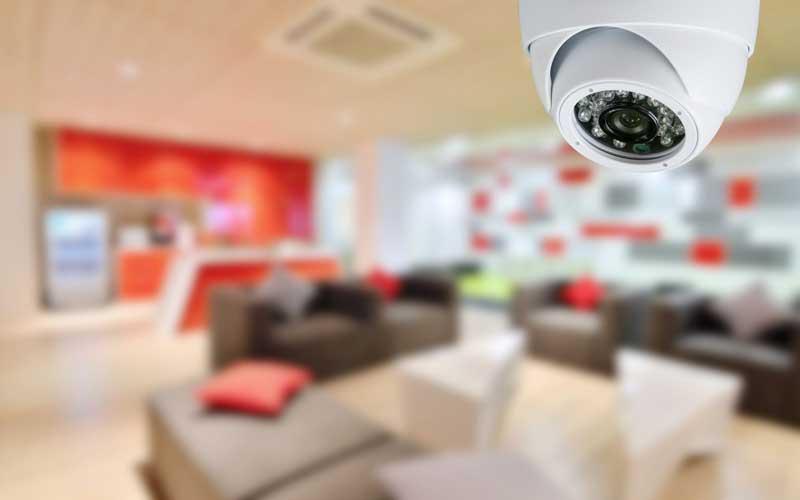 مزایای نصب دوربین مداربسته در منزل