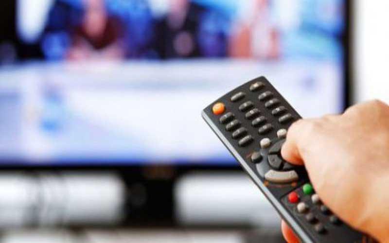 هزینه تعمیر صدای تلویزیون