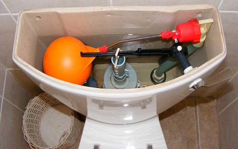 Photo of تعمیر شناور توالت فرنگی ارزان