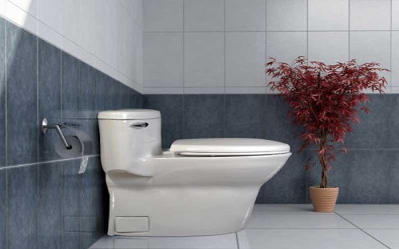 هزینه نصب توالت فرنگی روی ایرانی