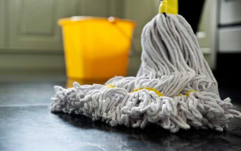 نرخ نظافت منزل ارزان