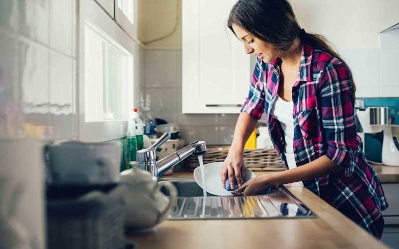 تعیین نرخ نظافت منزل