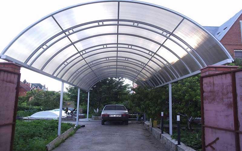 Photo of مزایا و معایب سقف پلی کربنات چیست؟