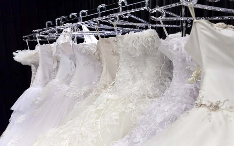 Photo of نرخ خشکشویی لباس عروس چقدر است؟